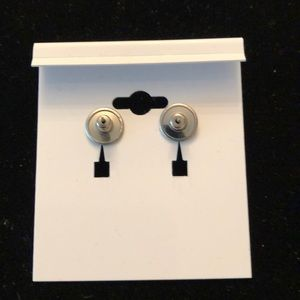 Merx Jewelry - Merx Grey Earrings